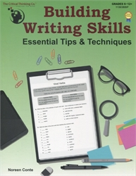 Building Writing Skills Essential Tips & Techniques