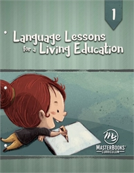 Language Lessons for a Living Education Level 1