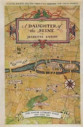 Daughter of the Seine