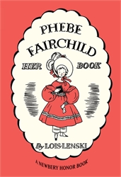 Phebe Fairchild