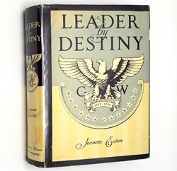 Leader by Destiny
