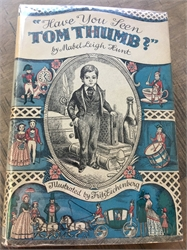 Have You Seen Tom Thumb?