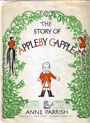 Story of Appleby Capple