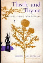 Thistle and Thyme