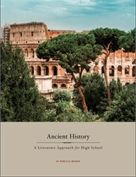 Ancient History - Senior Guide