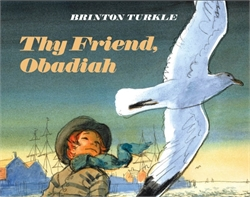Thy Friend, Obadiah (hardcover)