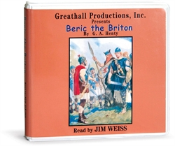 Beric the Briton - CDs