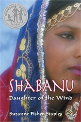 Shabanu, Daughter of the Wind