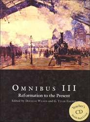 Omnibus III - Text with CD-ROM
