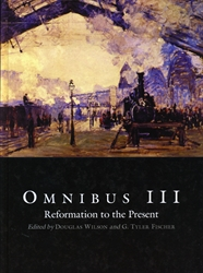 Omnibus III - Text Only
