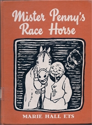 Mr. Penny's Race Horse