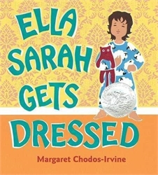 Ella Sarah Gets Dressed
