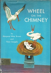 Wheel on the Chimney