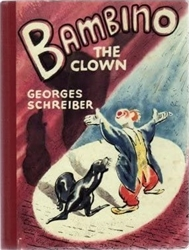 Bambino the Clown