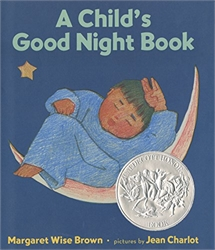 Child's Good Night Book