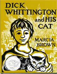 Dick Whittington and His Cat