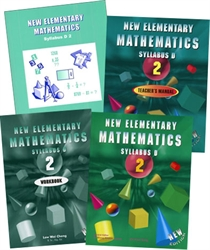 New Elementary Mathematics 2 - Bundle