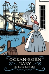 Ocean-Born Mary (June 2020)