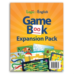 LOE Game Book Expansion Pack