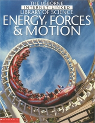 Energy, Forces & Motion