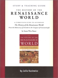 History of the Renaissance World - Study & Teaching Guide