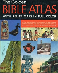 Golden Bible Atlas