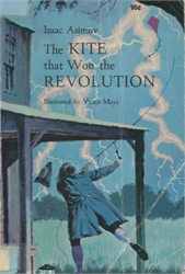 Kite that Won the Revolution