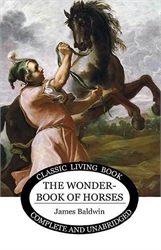 Wonder Book of Horses