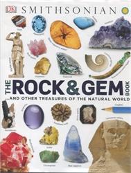 Smithsonian Rock & Gem Book