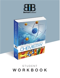 Discovering Design with Chemistry - Student Workbook