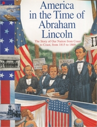 America in the Time of Abraham Lincoln