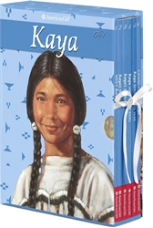 Kaya - Boxed Set