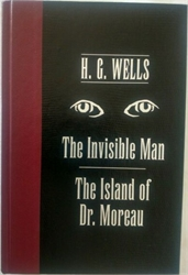Invisible Man & Island of Dr. Moreau