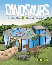 Dinosaurs for Little Kids