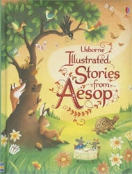 Usborne Illustrated Stories from Aesop (retold)