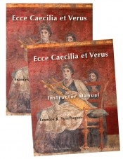 Fabulae Caeciliae Fabula I - Text & Teacher Manual