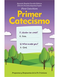 Primer Catecismo First Catechism in Spanish