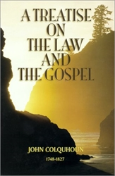 Treatise on the Law and the Gospel