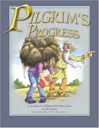 Pilgrim's Progress (retold)