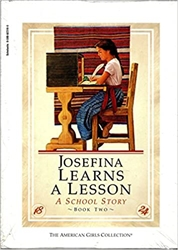 Josefina Learns a Lesson