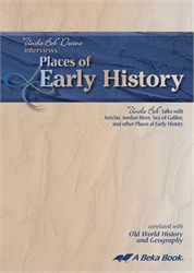Places of Early History CD