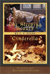 Sleeping Beauty & Cinderella
