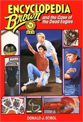 Encyclopedia Brown #12