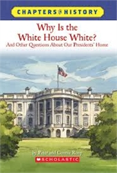 Why is the White House White?