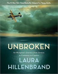 Unbroken (Adapted for Young Adults)