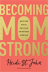Becoming Mom Strong