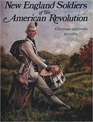 New England Soldiers of the American Revolution