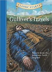 CS: Gulliver's Travels
