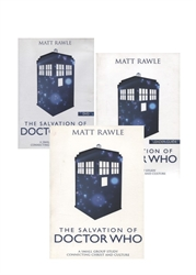Salvation of Dr. Who - Group Study pack