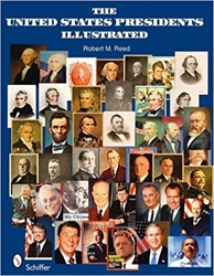 United States Presidents Illustrated